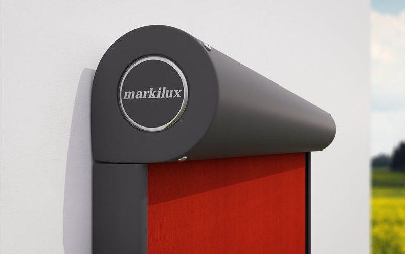 Pal Sonnenschutz Wörgl, Markilux Senkrechtmarkise-5
