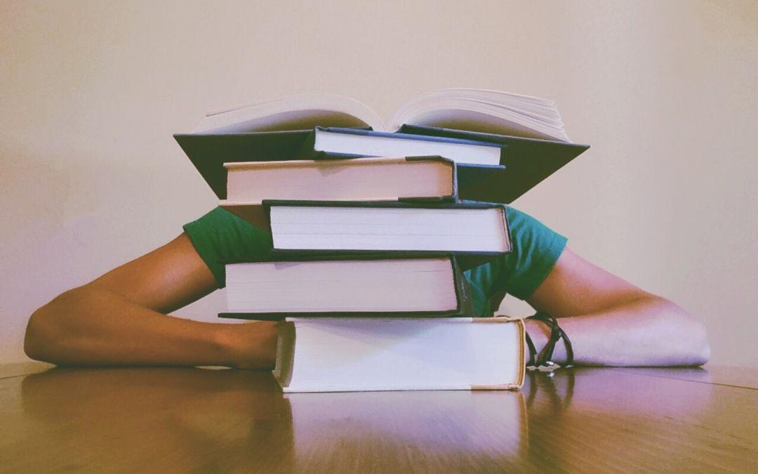 Cómo afrontar los exámenes finales