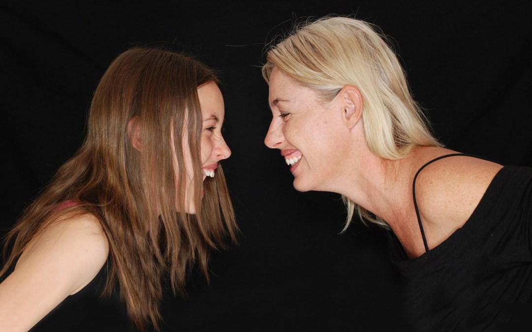 ¿Sabemos hablar de sexualidad con nuestros hijos adolescentes?