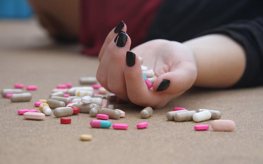 ¿Puede prevenirse el suicidio?
