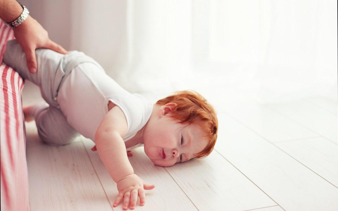 Traumatismo craneoencefálico en la infancia