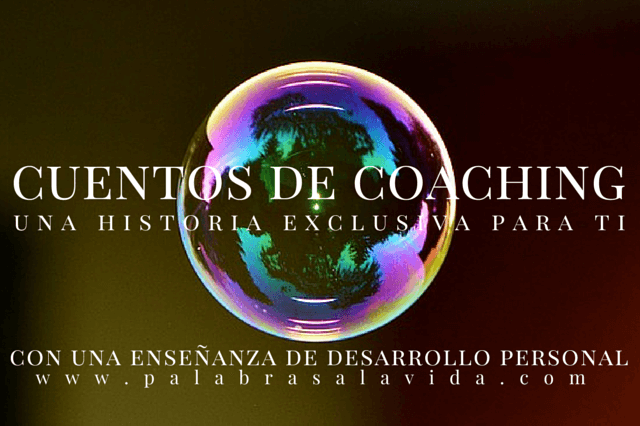 cuentos de coaching