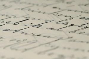 cartas personalizadas