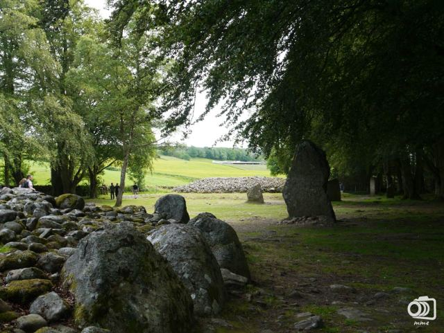 Clava-Cairns-Outlander