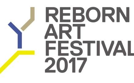 Reborn Art Festival 2017
