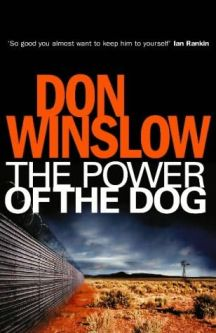 Cover of Don Winslow's The Power Of The Dog