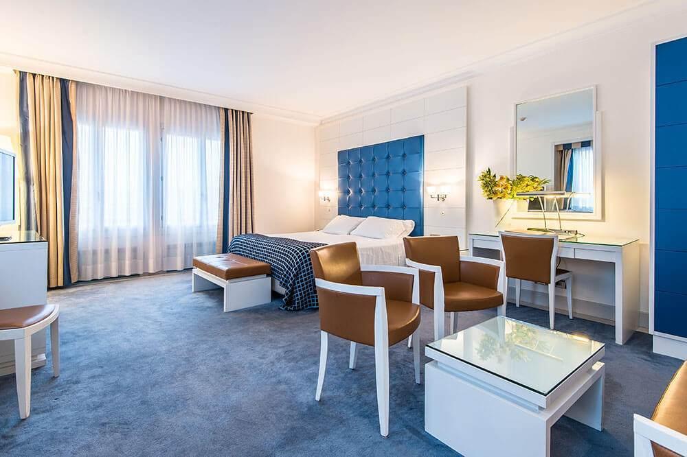 Design Luxury Hotel Venice  Palace Bonvecchiati Official
