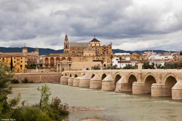 Al Andalus Luxury Train Tour In Andalusia Southern Spain