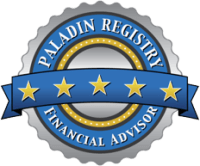 Paladin is the only SEC registered firm that vets, rates,