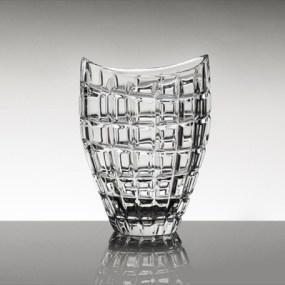 Vaza din cristal Bohemia - Mozaic