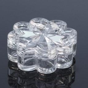 Caseta din cristal Bohemia - Cirus