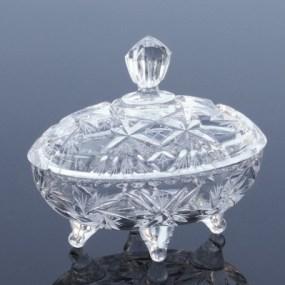 bomboniera din cristal Bohemia - Dafnis