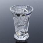 Vaza din cristal Bohemia - Bitinia