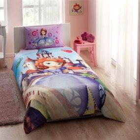 Lenjerie de pat copii TAC Disney - SOFIA
