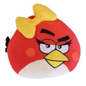 Perna decor pentru copii ANGRY BIRDS