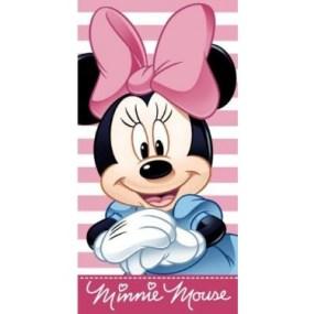 Prosoape Disney velur pentru copii MINNIE MOUSE