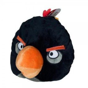 Perna decor Angry Birds AB Obi Plush