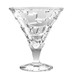pahare inghetata cristal Bohemia Havana