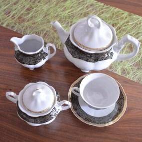 set de ceai portelan bolero noir 1200x800