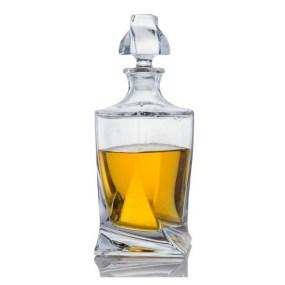 sticla whisky bohemia cristalit quadro 1200x800