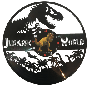 Ceas JURASSIC WORLD 1080x1080
