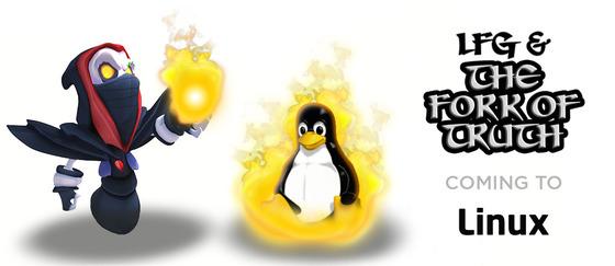 LFG Linux