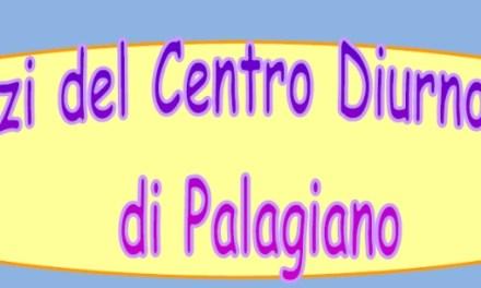 Giornalino Centro Diurno Febbraio 2012