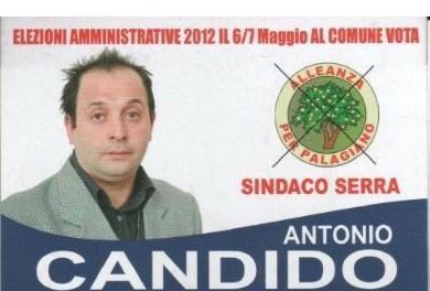 Vota Antonio. by Life.