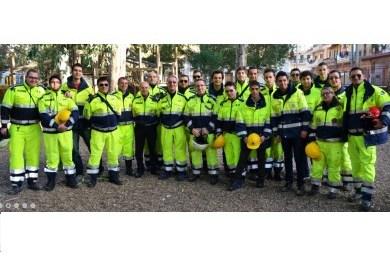 Comunicato Stampa dell'Associazione C.O.V.E.R. A.R. 27 MHZ relativo all'Emergenza terremoto Emilia Romagna