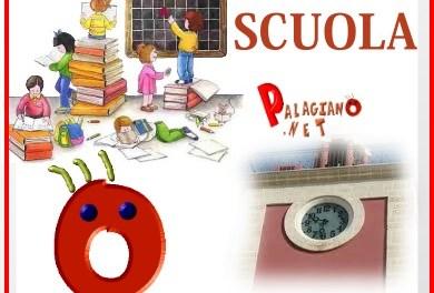"""A Palagiano """"NATALE in … MUSICA"""" all'istituto scolastico Rodari"""