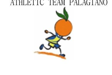 Una parte di Palagiano che corre.
