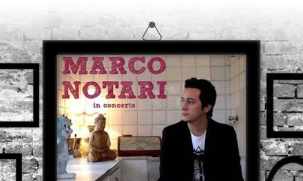 Marco Notari Live a Palagiano (Ta)