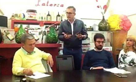 Gisonna voterà alle primarie pd Palagiano