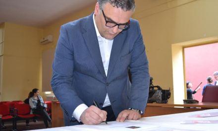 "Presidio Libera Palagiano: "" Lettera al Sindaco """