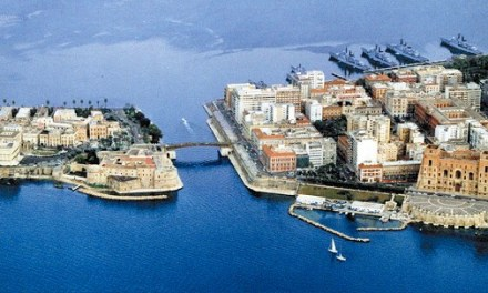 "Turismo: ""Trecentomila euro per Taranto"""