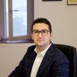 È di Castellaneta il direttore della filialeitaliana della multinazionale Senec