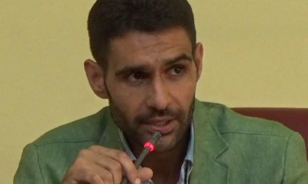 Francesco Carucci Presidente del Consiglio Comunale appena insediato? Io stesso non lo avrei mai detto!