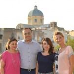 Nominato il nuovo direttivo dell'Associazione Ingegneri e Architetti di Massafra