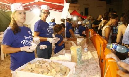 Domenica 13 agosto arriva la Sagra più grande d'Italia e la più imitata