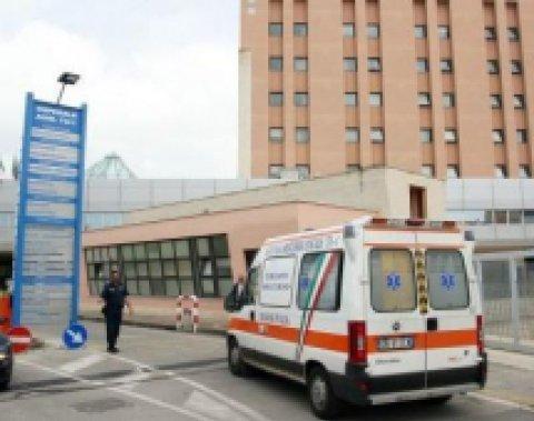 Anp e Inac su Presidio Occidentale: Così non è ospedale di primo livello