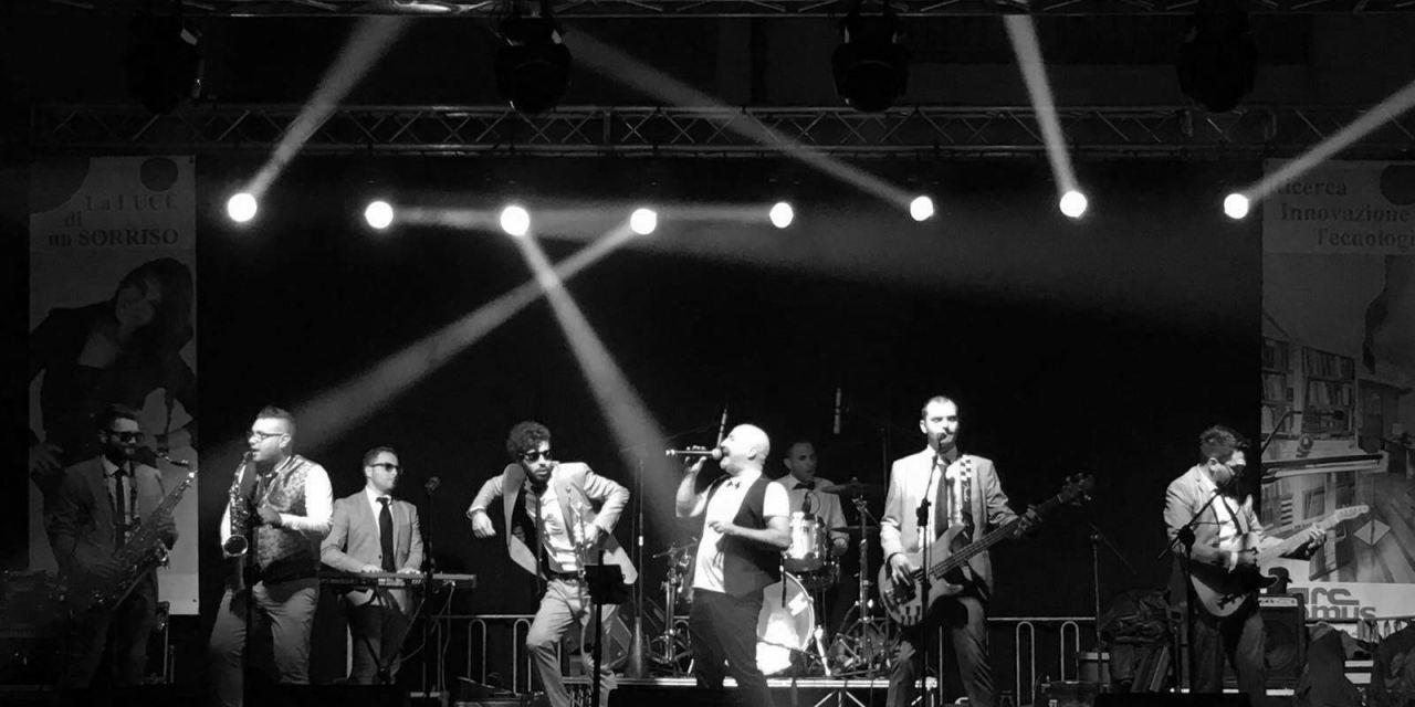 Angelo Belmonte e I Nitrophoska si aggiudicano l'edizione 2017 del Biella Festival musica e video.