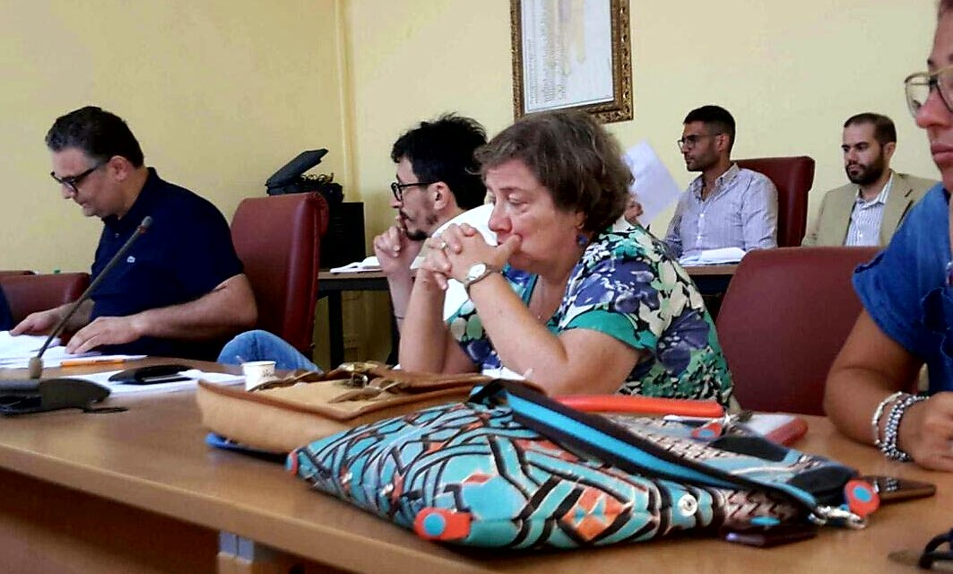 Un Consiglio Comunale straordinario aperto sulla questione Ilva