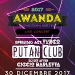 A Palagiano Awanda Fest
