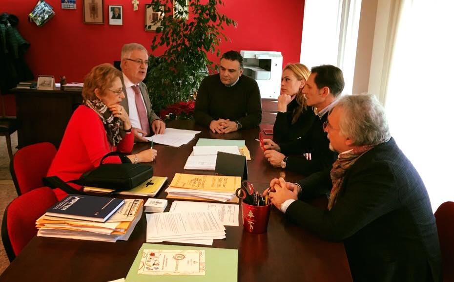 """Il sindaco di Palagiano: """"GLI SCRUTATORI? SARANNO SORTEGGIATI!"""""""