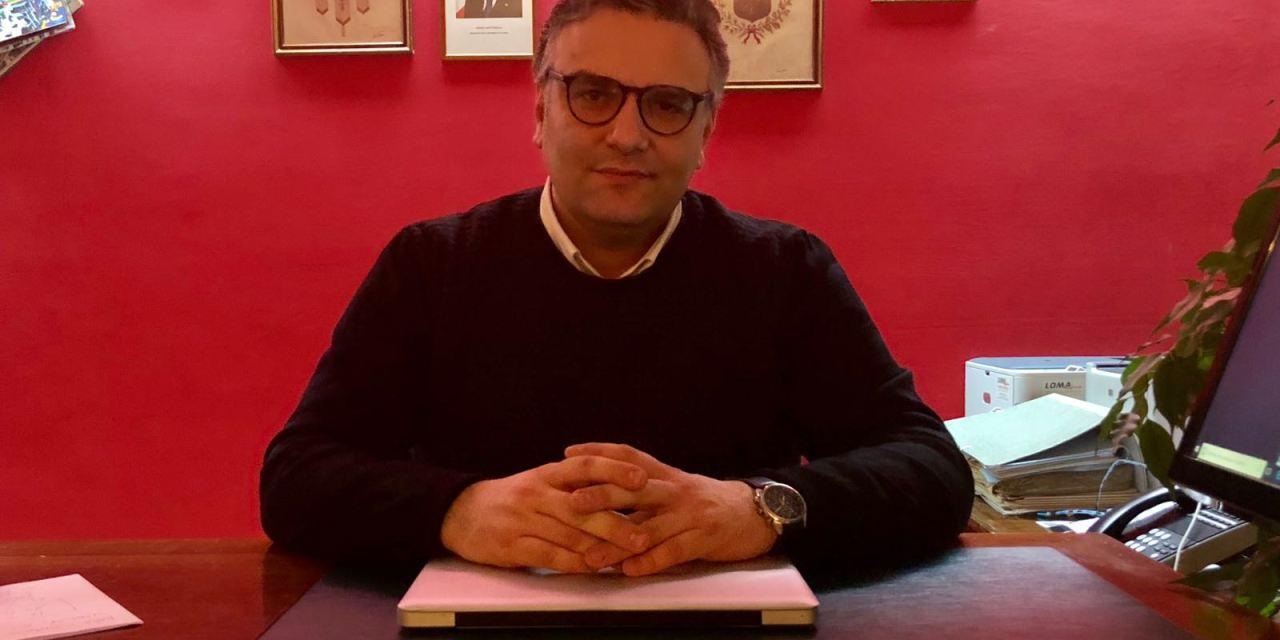 Risposta del Sindaco Lasigna alla proposta del Consigliere di minoranza Gisonna