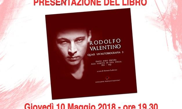 Rodolfo Valentino quasi un autobiografia 3
