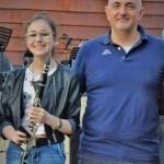 """L'associazione Paisiello di Palagiano al Gran Concerto """"Jonio in musica"""" a Grottaglie"""