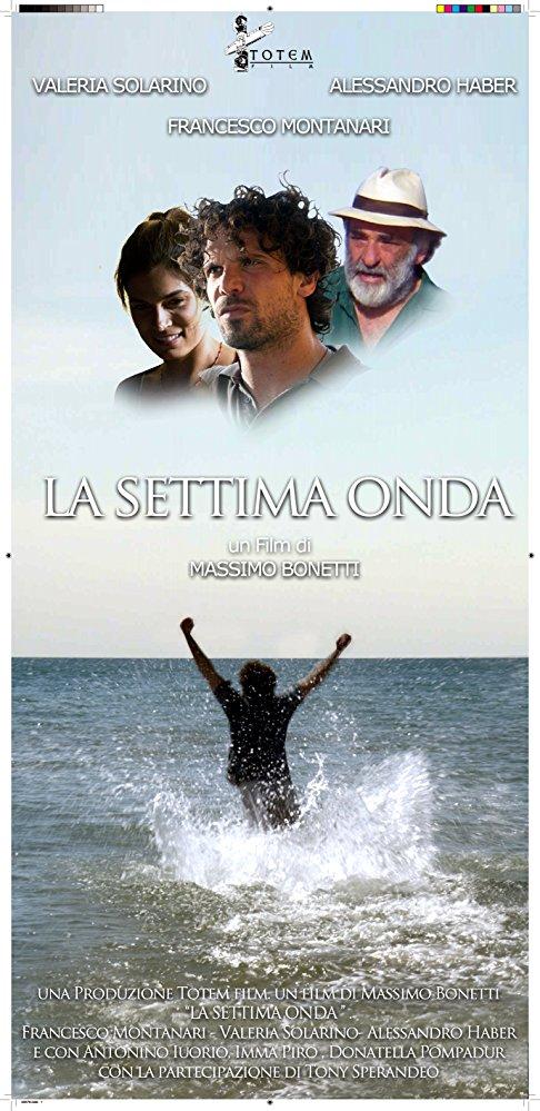 La Settima Onda. Esce il film girato a  Palagiano, Castellaneta Marina,Margherita di Savoia e Molfetta