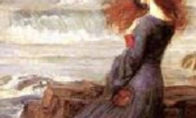 """A Massafra secondo Studio su """"la Tempesta"""" di William Shakespeare condotto dall'attore e registaAndrea Simonetti"""