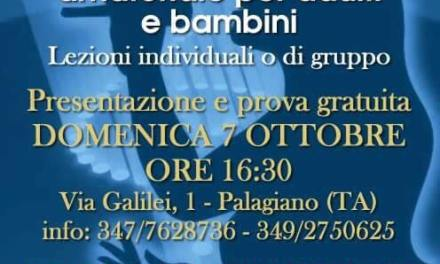 """A Palagiano: """"CANTO ED IGIENE VOCALE"""""""